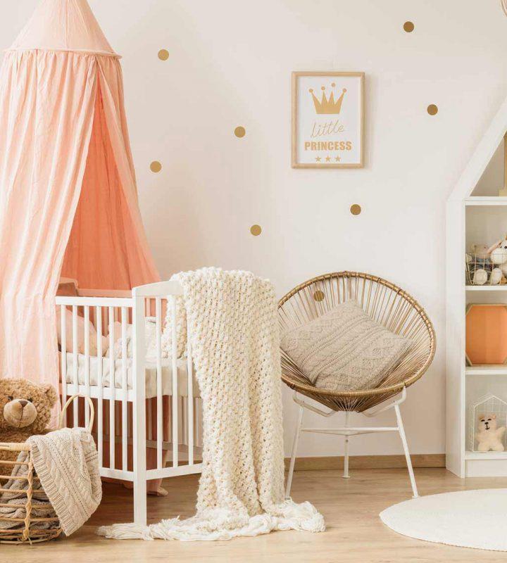 papier-peint chambre d'enfants