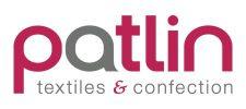 Logo Textiles Patlin Confection de literie sur mesure